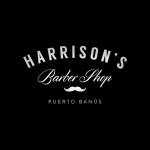 Harrison's Barbershop