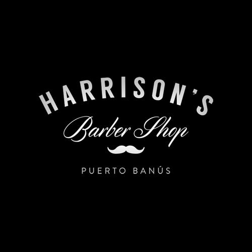 Harrison's Barbershop
